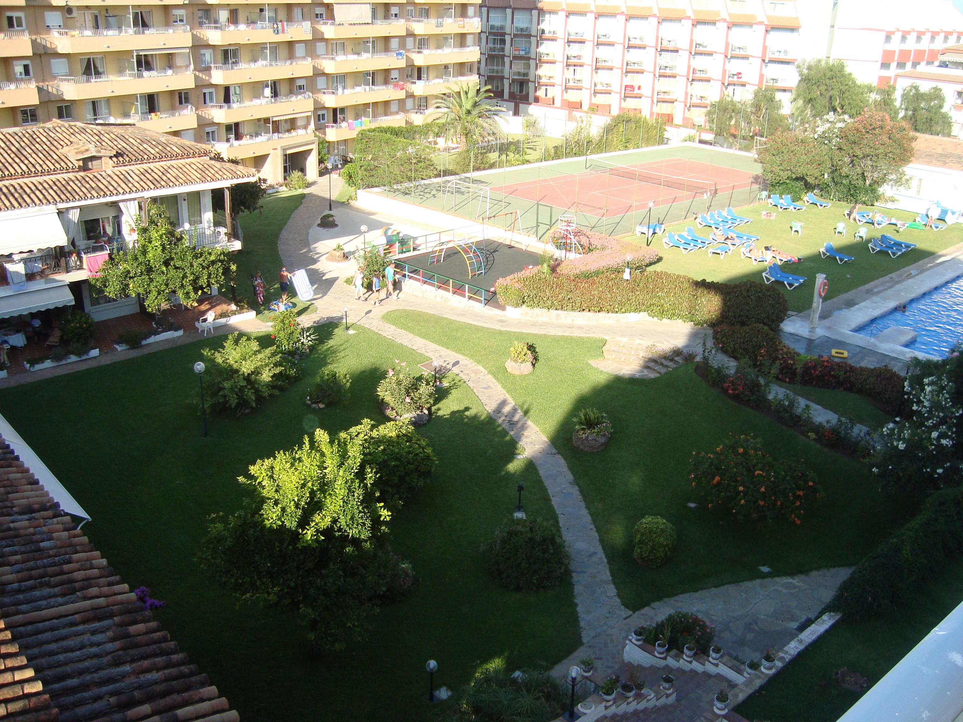Carihuela Park