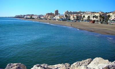 Costa del Sol Carihuela